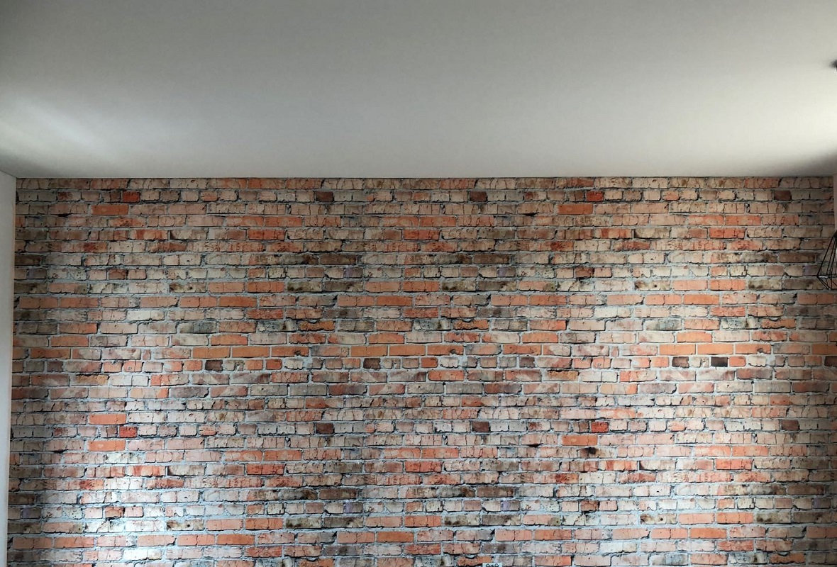 Wallpaper Brick Image
